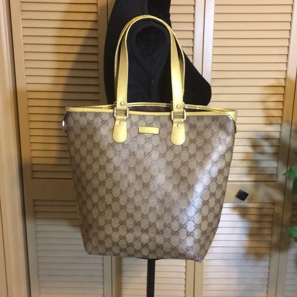 5455fc02c Gucci Bags | Authentic Shoulder Bag | Poshmark